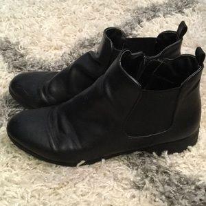 American Rag Chelsea Boots 10